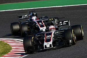 120 millió forint értékű fejlesztés került fel a Haas autóira