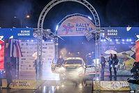 Castrol Ford Team Türkiye Avrupa Şampiyonu!