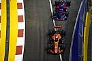 В Honda сравнили McLaren с французской кухней, а STR – с деревенской