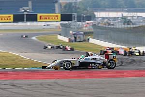 Formel 4 News Formel 4 startet in Hockenheim im Rahmen der Formel 1