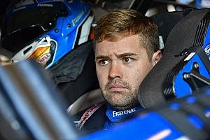 NASCAR Cup Breaking news Ricky Stenhouse Jr. rallies at Loudon to stay in playoff hunt
