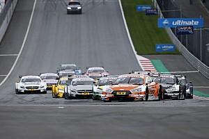 DTM Nieuws Mercedes-baas klaagt over afschaffing succesballast