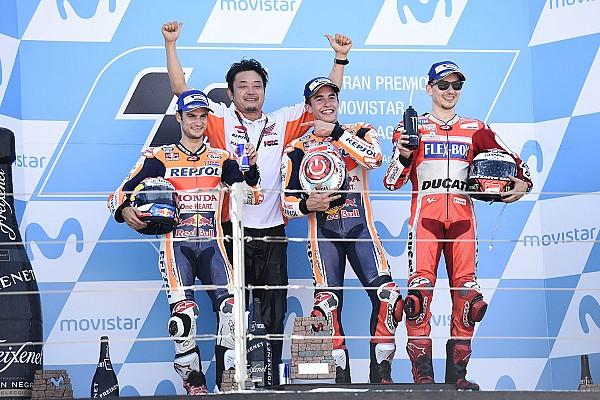 MotoGP Márquez, Doohan et le record de