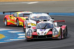 Asian Le Mans Special feature 2017 Le Mans 24H: No less than 10 cars coming from the Asian Le Mans Series