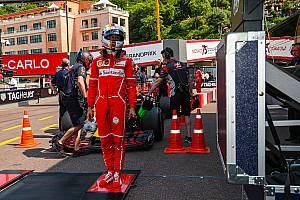 Формула 1 Новость В Ф1 появится ограничение по минимальному весу пилотов