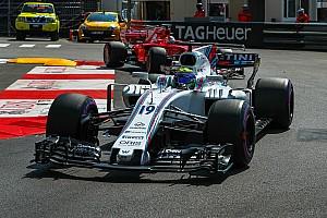 Formel 1 Kolumne F1-Kolumne von Felipe Massa: Ferrari war in Monaco