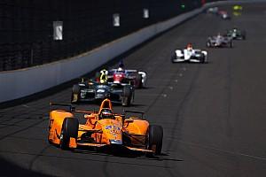 IndyCar Noticias de última hora Mario Andretti: