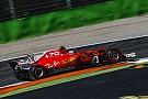 Ferrari anuncia renovação de acordo com Marlboro