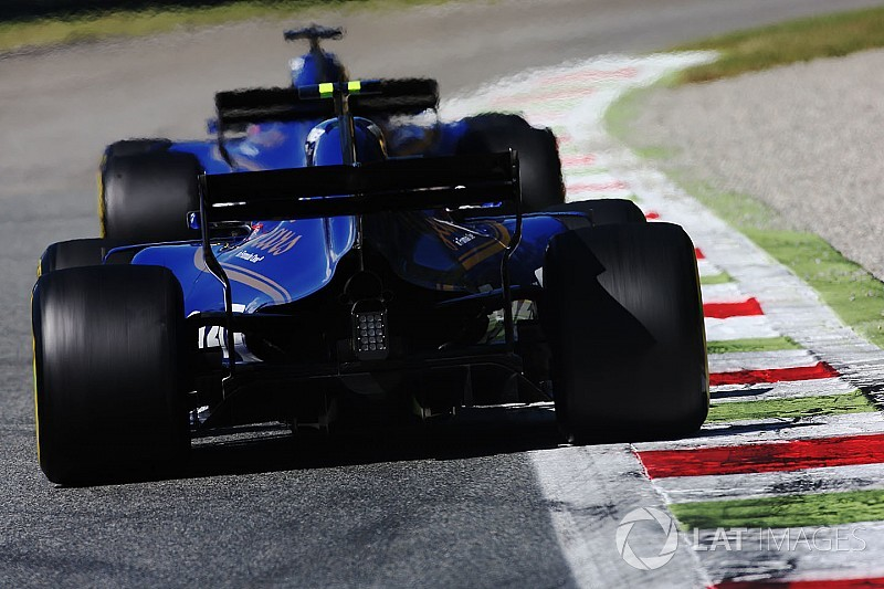 "Sauber ""starting from scratch"" with 2018 F1 car"