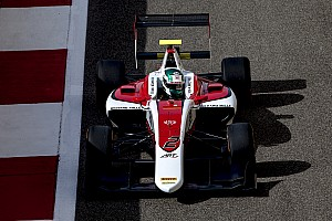 GP3 Breaking news F3 and Formula Renault frontrunners headline GP3 test entry list