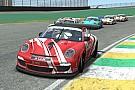 Live sim racing: SRVN Porsche Cup op Zandvoort