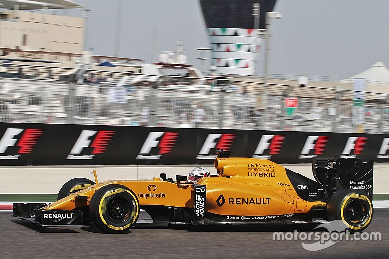 "Current F1 cars feel like ""Formula Ford made easy"" - Magnussen"