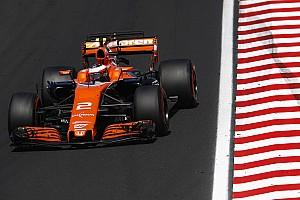 F1 Noticias de última hora Vandoorne penaliza 35 posiciones por mejoras de Honda
