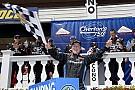 NASCAR Truck Em Pocono, Bell conquista quarta vitória de 2017