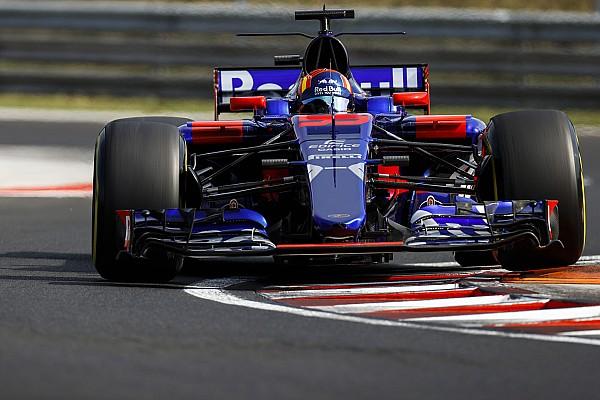 """Sainz: """"Me alegro por Kubica, no habrá pasado unos años fáciles"""""""