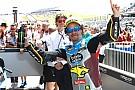 Moto2 Morbidelli hizo historia en Austin y apunta al título de Moto2