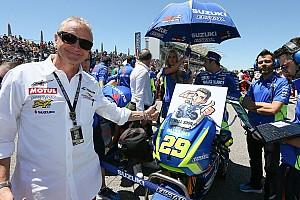 MotoGP Noticias Schwantz: