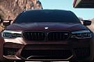 Need for Speed Payback: itt az új trailer, és a 2017-es BMW M5