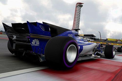 Die Formel 1 trägt erstmals virtuelle WM für Gamer aus