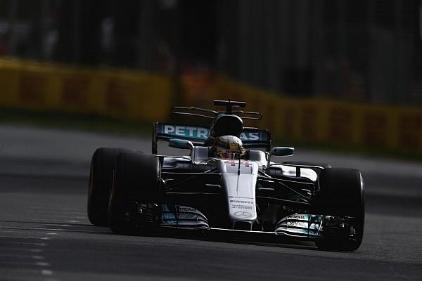 Fórmula 1 Últimas notícias Hamilton diz que Mercedes melhorou