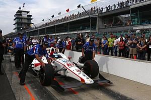 IndyCar Actualités Sébastien Bourdais de retour au volant ce lundi!