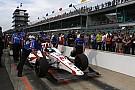 IndyCar Бурде зробили успішну операцію, але він пропустить решту сезону