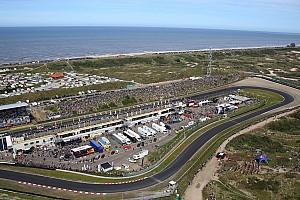 Algemeen Nieuws Drukte op toegangswegen Circuit Zandvoort voor Max Verstappen