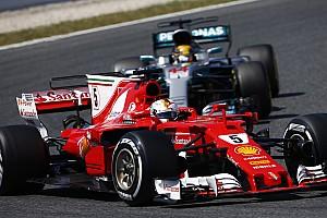 Формула 1 Важливі новини Mercedes налаштувалася на епічну битву проти Ferrari