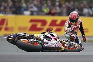 MotoGP Breaking news Morbidelli: Marquez has taught us