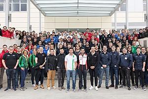 Formula Student Actualités Schaeffler Motorsport : un soutien aux ingénieurs de demain !