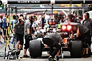 A McLaren optimista, jó jel volt a Red Bull győzelme Sepangban