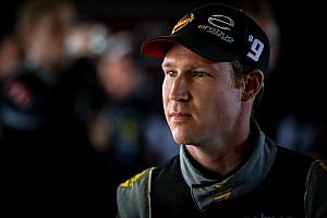 Endurance Breaking news Reynolds joins Mercedes squad for Bathurst