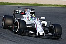 Formula 1 Williams, Haas add T-wings to their F1 cars