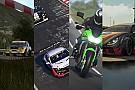 Дайджест симрейсинга: новые байки в Ride 2 и презентация GT Sport
