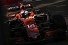 McLaren akan pakai mesin Honda 'Spec 3' di Austria