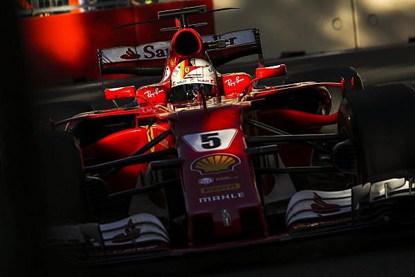 """Button: F1 deve esquecer """"caso Vettel"""" e seguir em frente"""