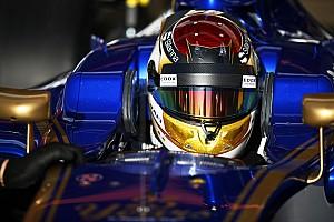 Formel 1 News So fühlt sich Pascal Wehrlein vor seinem 1. Formel-1-Rennen 2017