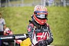 FIA F2 Haas protege Ferrucci steps up to F2