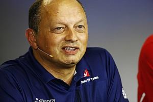 Vasseur rompeu acordo Sauber-Honda uma hora depois de chegar