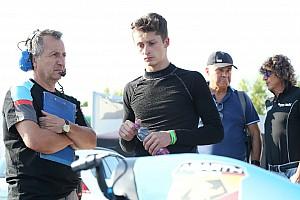 Formula 4 Ultime notizie A Imola fine settimana confortante per Giacomo Bianchi
