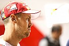 Formula 1 Why Vettel only has himself to blame for Singapore title blow