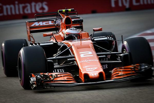 Brundle: McLaren F1 hat sich mit Renault keinen Gefallen getan