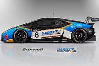 Tordoff switches to British GT for 2017 season