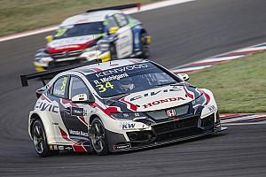 WTCC Noticias de última hora Michigami penaliza en Termas por cambio de motor