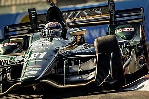 IndyCar Noticias de última hora Veach sustituirá a Hildebrand en Barber