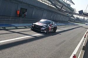 WTCC Test Test Monza, Day 1: alle 16 Huff continua il proprio dominio