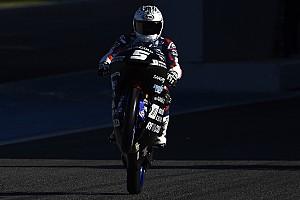 "Moto3 Noticias de última hora Fenati: ""Yo corro porque me gusta pilotar, no para ser famoso o salir en TV"""