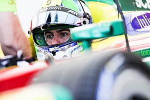 Fórmula E Preview Se mantiver média, di Grassi chega a empate com Buemi em NY