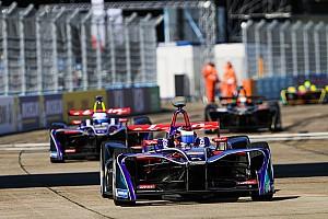 Formule E Nieuws López excuseert zich voor touché met teamgenoot