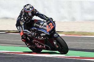 Moto2 Preview Bagnaia molto motivato per Assen dopo un test positivo ad Aragon
